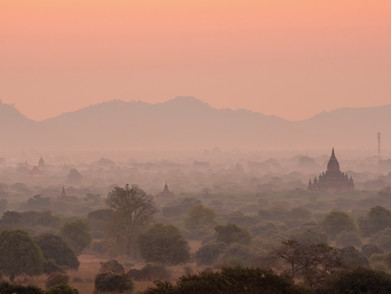 Myanmar: Ridden with Genocide and Lies