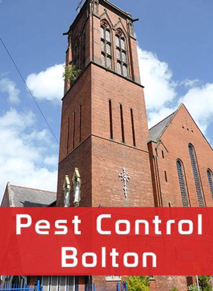 Pest Control Bolton