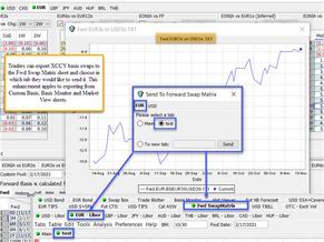 Basis Swap Monitor Enhancement | Weekly Release 11/13/20