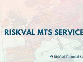RiskVal integrates with MTS BondVision to bring market depth analysis to European hedge funds