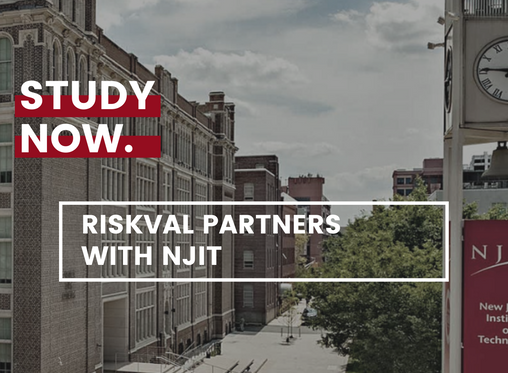 RiskVal partners with NJIT