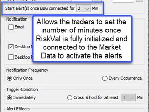 Alert Configuration Enhancements | Weekly Release 10/30/20