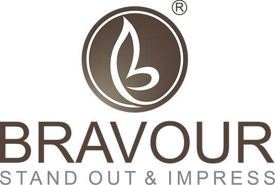 Bravour®_stand_out_logo_bruin_1-HQ-trans