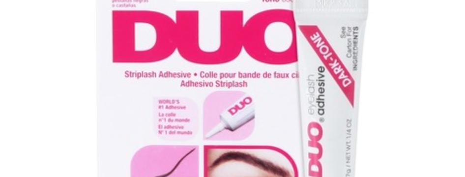 DUO Adhesive -7g Dark