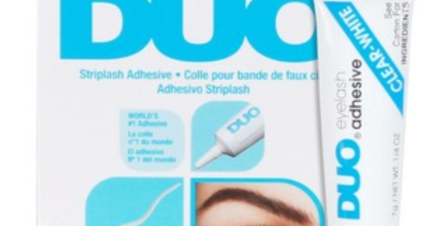 Duo Adhesive - 7g White/Clear