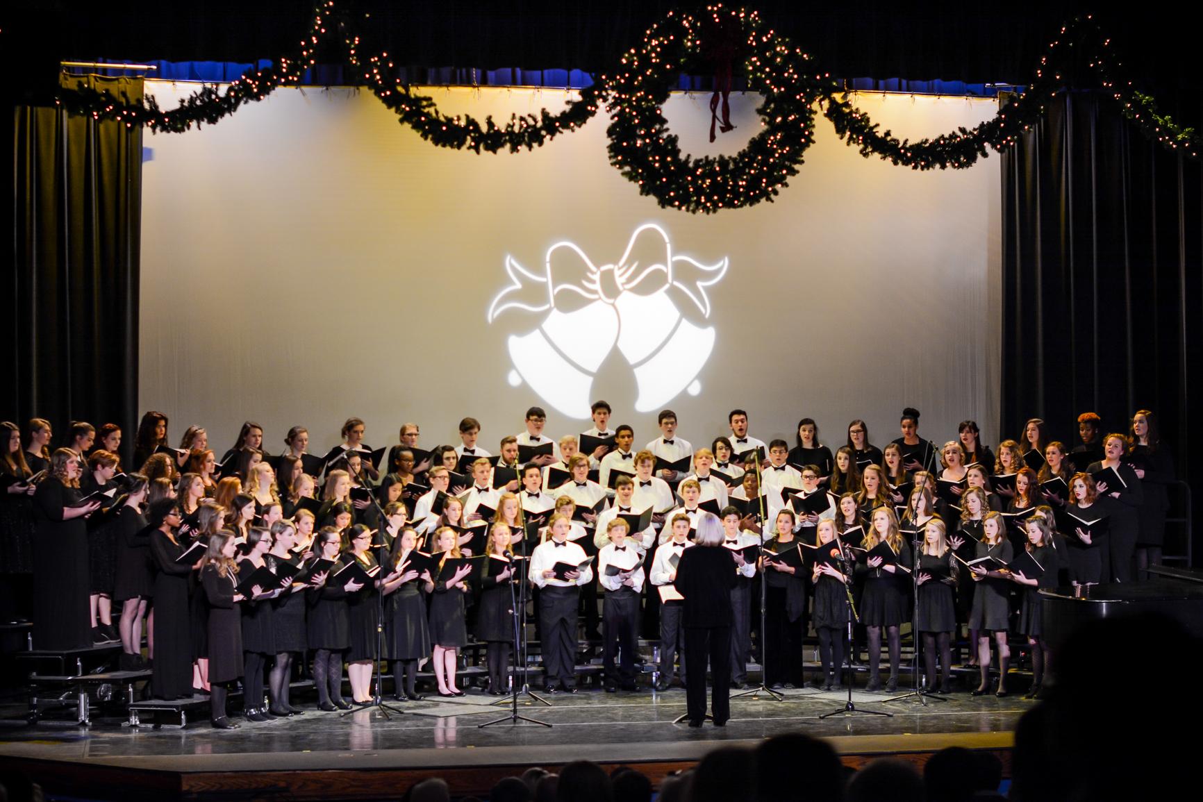 Christmas at Porter