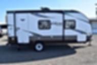Bridgeview Park Destination Model trailer