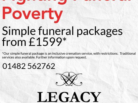 Fighting Funeral Poverty