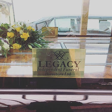 Legacy Independent Funeral Directors Ltd