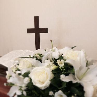 CHapel of rest, Beverley, Legacy Independent Funeral Directors Ltd.