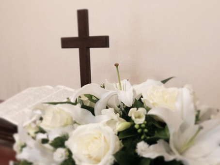 Arranging a funeral: Where do I begin?
