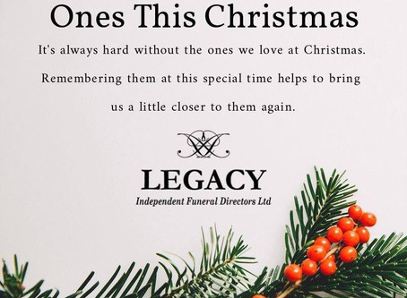 Remembering Loved Ones This Christmas