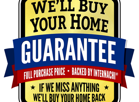 If we miss anything, we'll buy your home back!!!  Click for Details
