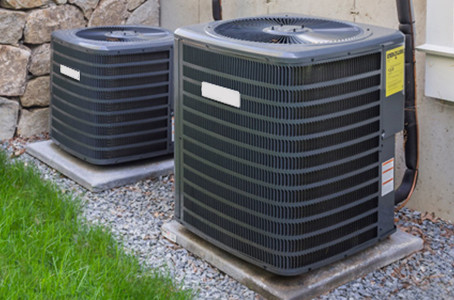 Buying a home? IS the HVAC functioning properly?