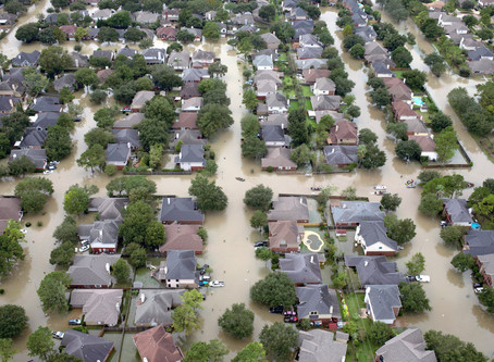 Is my home in a flood zone? How can I prepare?