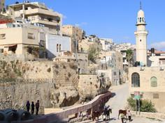 Outer Bethlehem