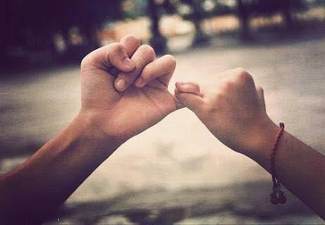 Te lo Prometo