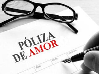 POLIZA DE AMOR