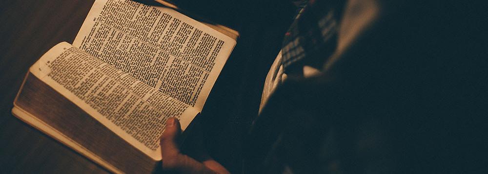 Escritorio del Pastor