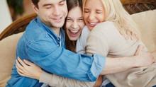 COMO DISFRUTAR NAVIDAD EN FAMILIA