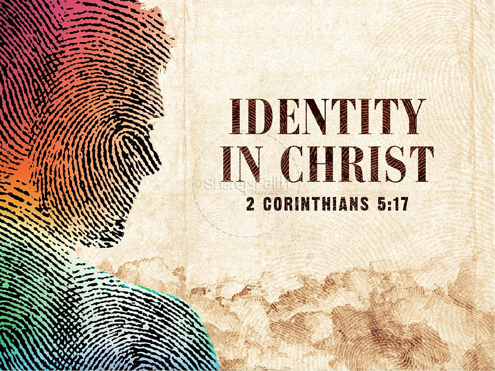 Identidad en Cristo