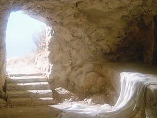 Cuaresma 7: La Resurrección