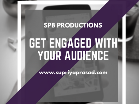 Are You Engaging with Your Audience?