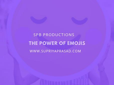 The Power of Emojis 🥰