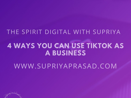 4 Ways Integrate TikTok in Your Digital Marketing Strategy