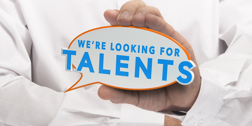 ☕️ Recruiting Top Talent and the Candidate Experience