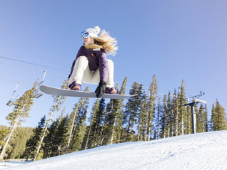 Know Your Limits on the Slopes to Stay Safe