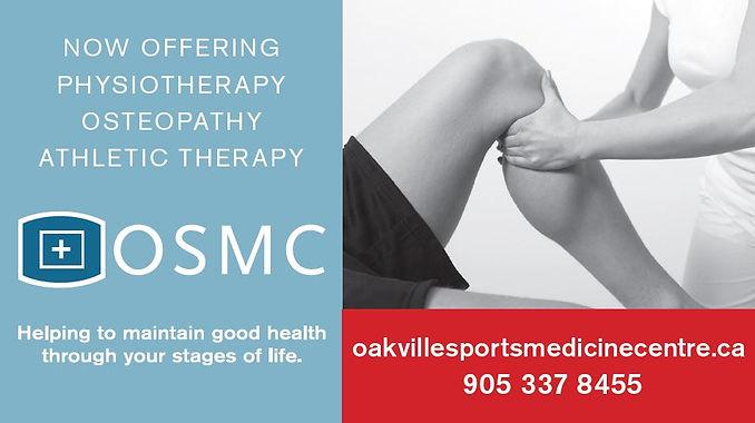 OSMC Newspaper Ad
