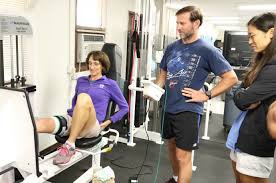 Blood Flow Restriction Therapy: A New Approach for Knee Rehabilitation