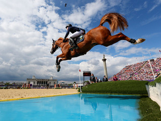 Proper Equipment Helps Prevent Injuries for Equestrians Too