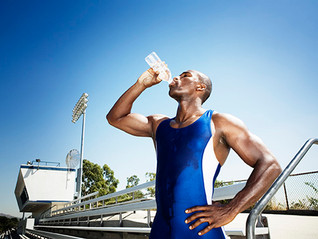 Variety of Options for Athletic Recovery Drinks