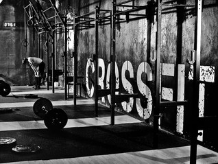 """CrossFit Junkies"" be aware of Exertional Rhabdomyolysis!"