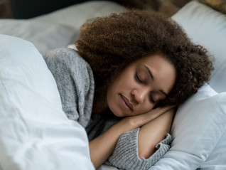 Tips for Better Sleep and Recovery