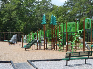 Playground Safety Key for Youngest Athletes