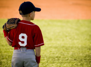How Do I Get My Kid Started in Sports