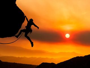 Rock Climbing Injuries 101