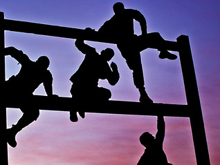 Enjoy the Obstacle Course Race—Just Be Prepared