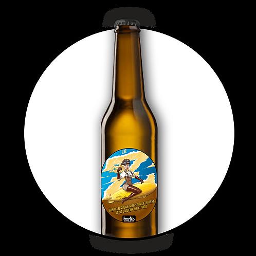 Carton de bières Z (x6)