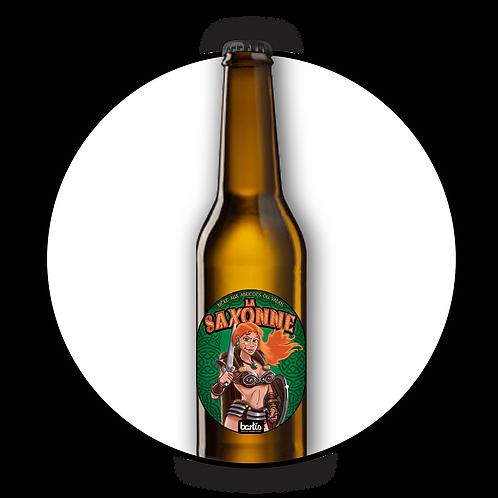 Carton de bières Saxonne (x6)