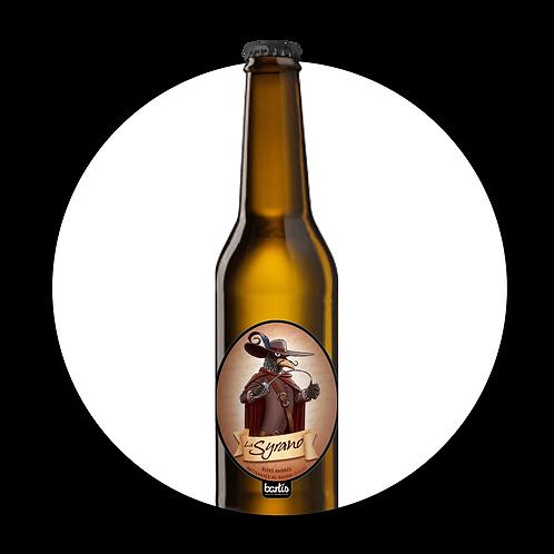 Carton de bières Syrano (x6)