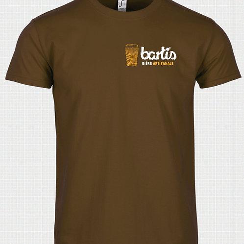 T-Shirt officiel Bartis