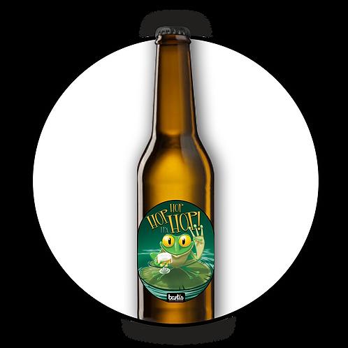 Carton de bières Hop Hop Hop (x6)