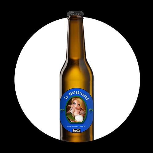 Carton de bières Contheysanne (x6)