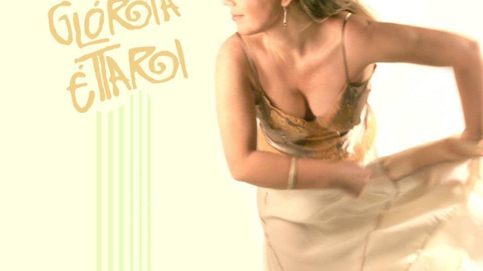 CD - Glória Éttari