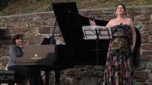 Recital con Rosa Torres-Pardo