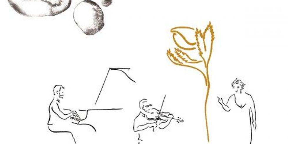 Presentación de Les fleurs du mal